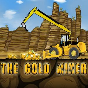 the gold miner GameSkip