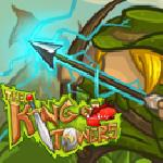 the king of towers gameskip
