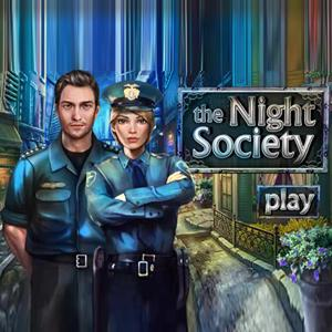 the night society GameSkip
