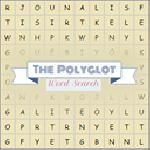 the polyglot word search GameSkip