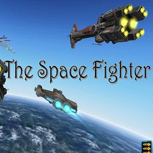 the space fighter GameSkip