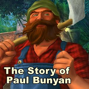 the story of paul bunyan GameSkip