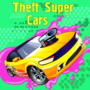 theft super cars GameSkip