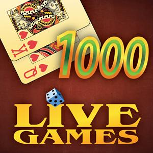 thousand live games GameSkip