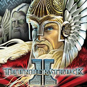 thunderstruck 2 slot machine GameSkip