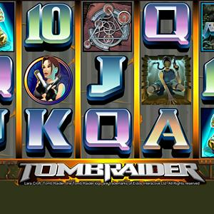 tomb raider slot GameSkip
