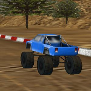 top truck 3d GameSkip