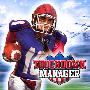 touchdown manager GameSkip