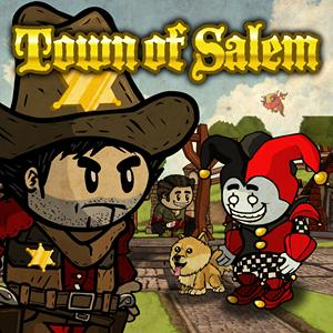 town of salem GameSkip