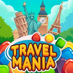 travel mania GameSkip