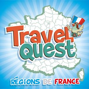 travel quest regions de france GameSkip
