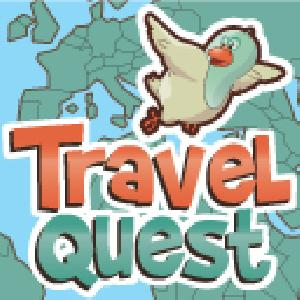 travel quest GameSkip