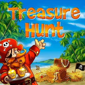 treasure hunt GameSkip