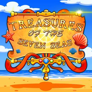 treasures of the seven seas GameSkip