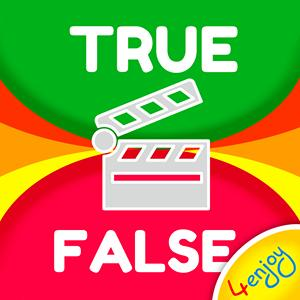 trivia movie true or false quiz GameSkip