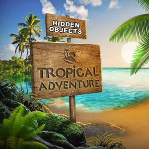 tropical adventure GameSkip