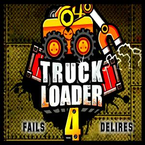 truck loader 4 GameSkip