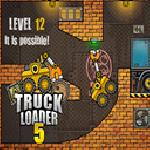 truck loader 5 GameSkip