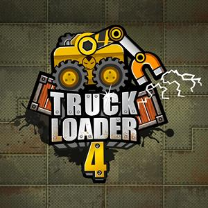 truck loader GameSkip