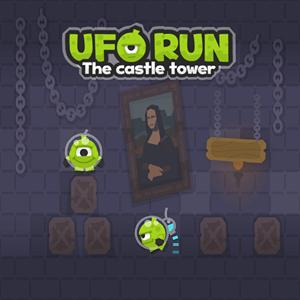 ufo run GameSkip