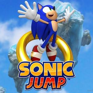 ultrasonic jump GameSkip