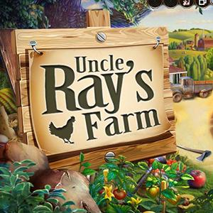 uncle ray's farm GameSkip