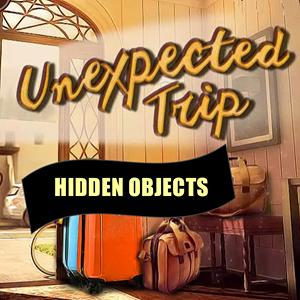 unexpected trip GameSkip