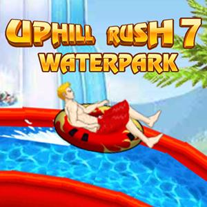 uphill rush 7 GameSkip