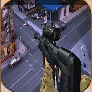 urban sniper GameSkip