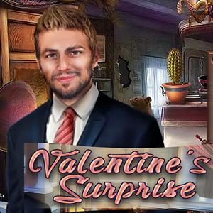 valentines surprise GameSkip