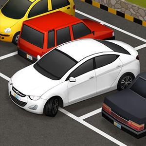 valet parking 3d GameSkip
