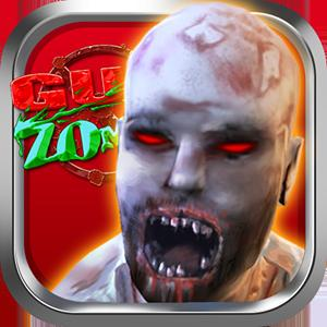 valley gun zombies GameSkip