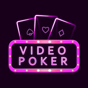 vegas video poker GameSkip