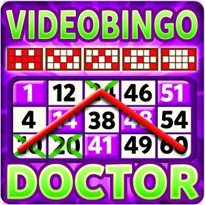 video bingo doctor GameSkip