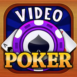 video poker style GameSkip