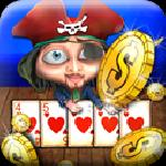 video poker with pirates gameskip
