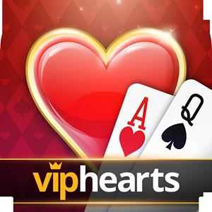 vip hearts GameSkip