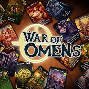 war of omens gameskip