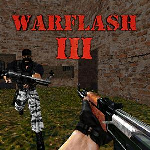 warflash 3 GameSkip