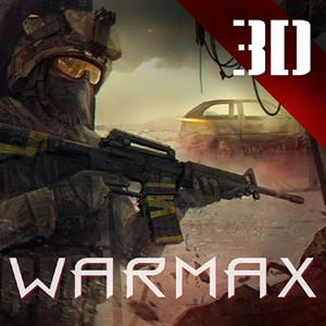 warmax GameSkip
