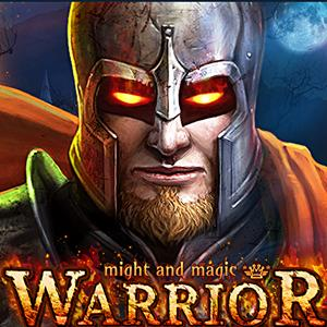 warrior might and magic GameSkip