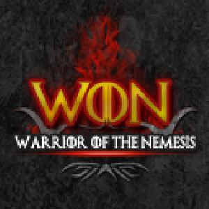 warrior of nemesis GameSkip