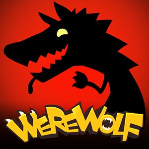 werewolf for tha party game GameSkip