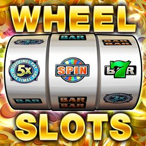 wheel slot machine GameSkip