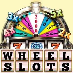 wheel slots casino GameSkip