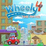 wheely 4 time travel GameSkip