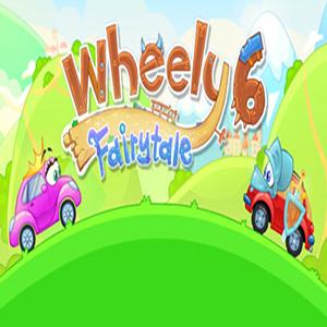 wheely 6 gameskip