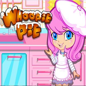 whoopie pie GameSkip
