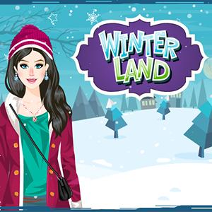 winter land GameSkip