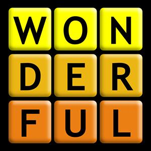wonderful word game GameSkip